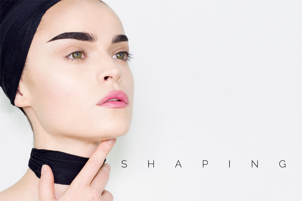 SHAPING
