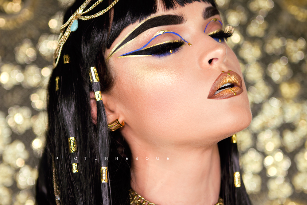 queen_of_egypt_picturresque