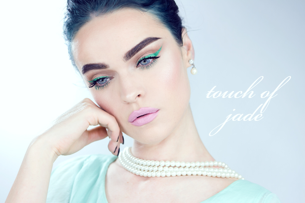 TOUCH OF JADE