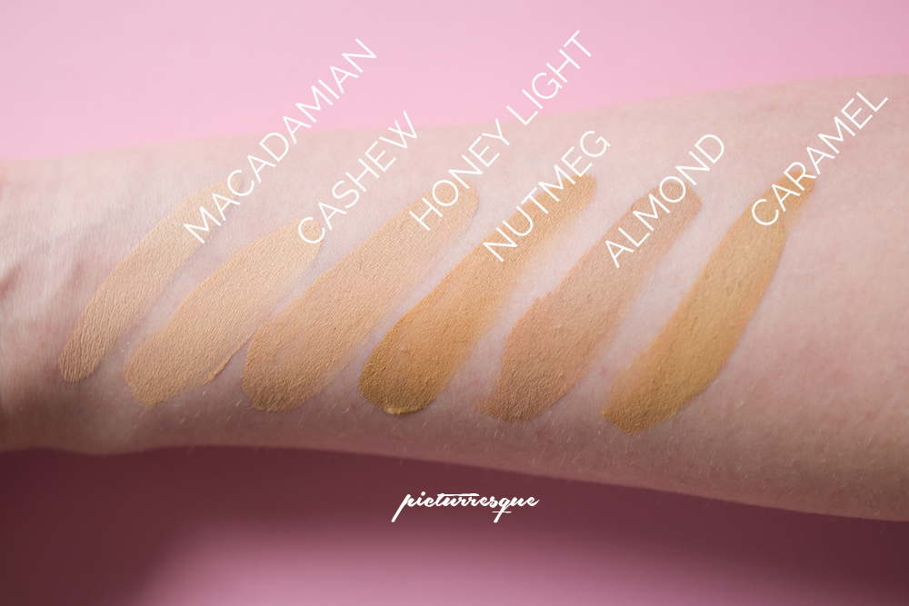LA-SPLASH-UD-FOUNDATION-swatches
