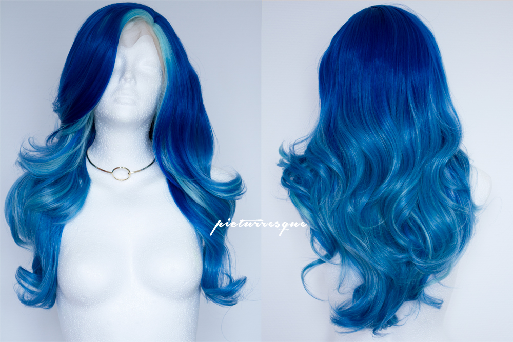 UNIWIGS – FANTASY SYNTHETIC LACE FRONT